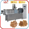 Pet Pellet Cat Dog Food Making Machine pet dog food pellet extruder 6