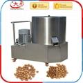 Pet food extruder machine 6