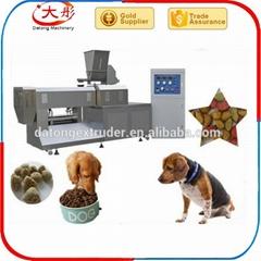 2000kg/h 寵物飼料生產設備