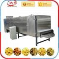 膨化玉米休闲食品生产设备 4