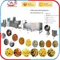 膨化玉米休闲食品生产设备 8