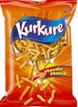 Kurkure Corn snacks food machine