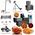Doritos/tortilla/corn chips machine