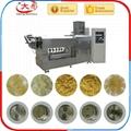 单螺杆挤压机、单螺杆油炸食品生产设备 2
