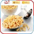Single screw food extruder