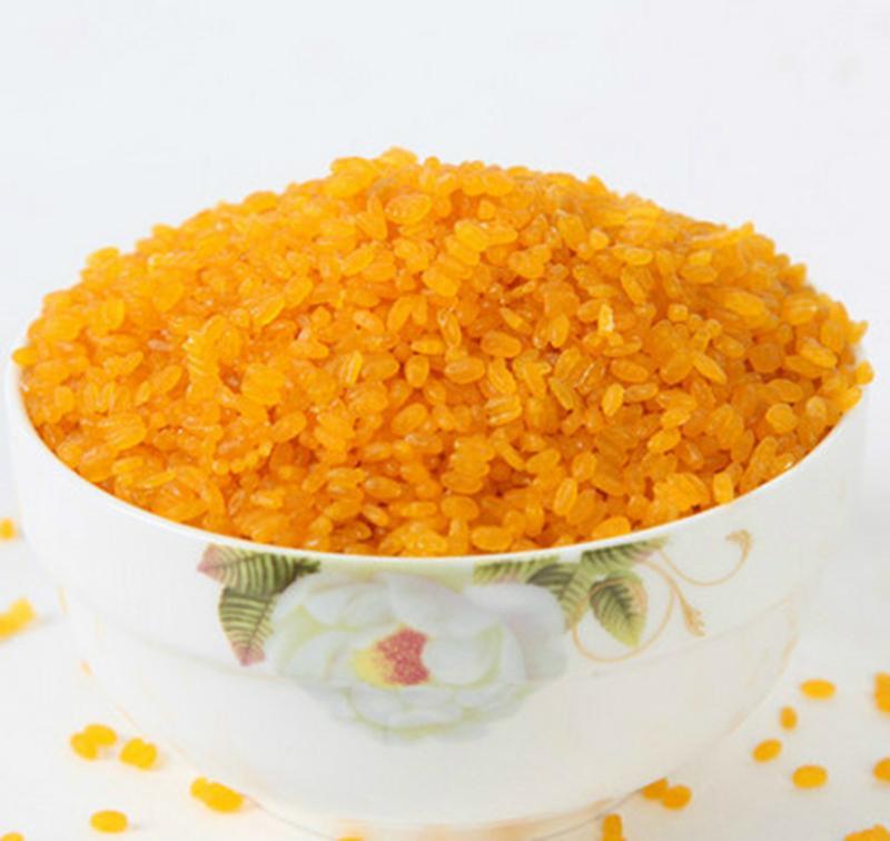紫薯米、葛根米、营养大米、速食米生产线 2