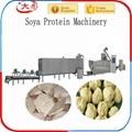 Soya Meat Making Machine Soy Chunks Making Machine
