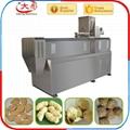 膨化大豆蛋白食品加工设备 18