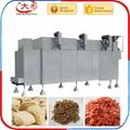 膨化大豆蛋白食品加工設備 19