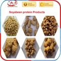 大豆拉丝组织蛋白加工设备 9