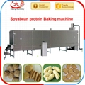 TVP TSP Soya Protein Making machine