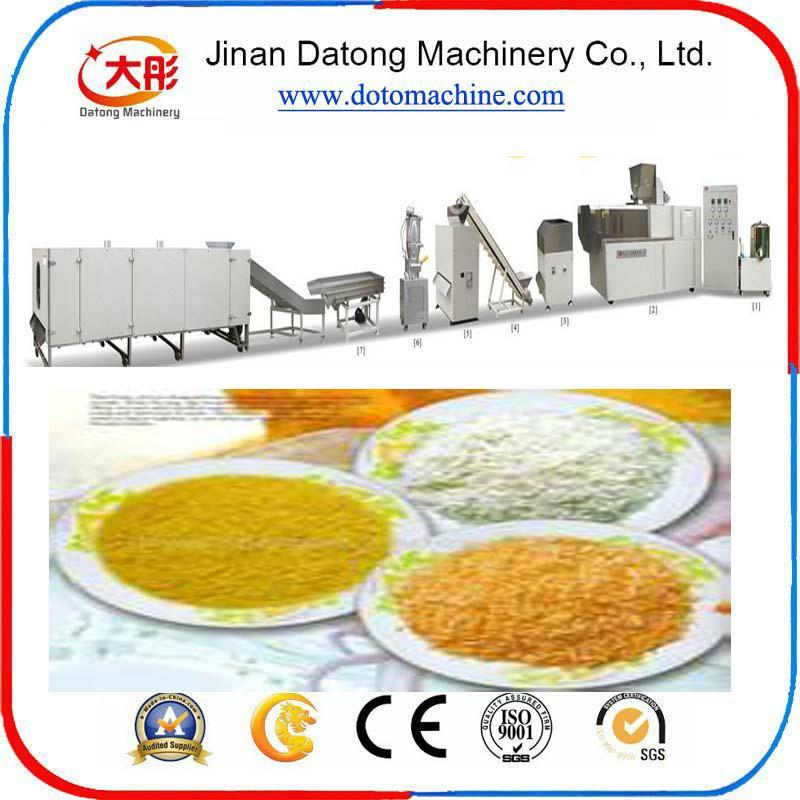 片状面包糠生产设备 2