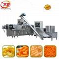 膨化食品機械廠家價格 7