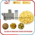 膨化玉米棒设备/膨化食品机械 7