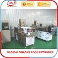 膨化玉米棒设备/膨化食品机械 8