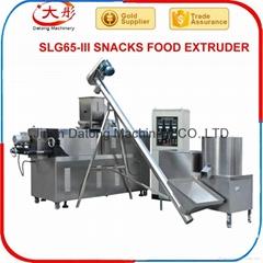 麦烧麦香鸡味块生产加工设备