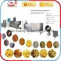 麦烧麦香鸡味块生产加工设备 10