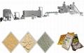 膨化营养米粉加工设备 10