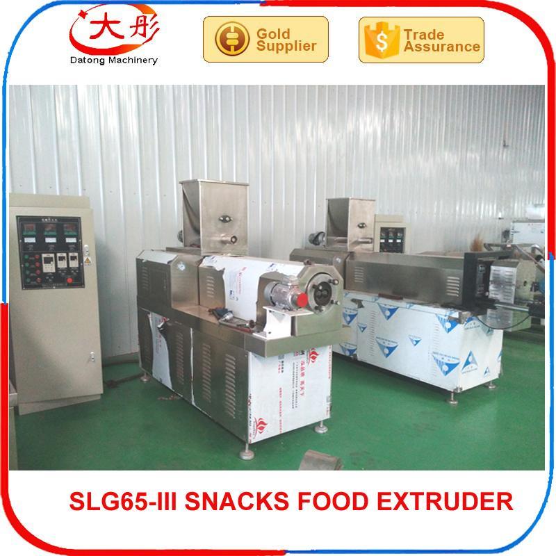 供应膨化夹心食品生产设备 15