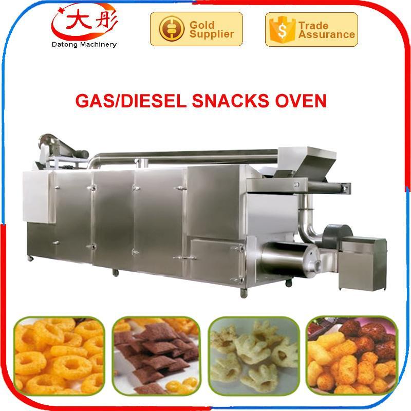 食品膨化機、 多功能膨化機 9
