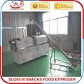 食品膨化機、 多功能膨化機 10