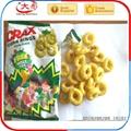 cheese ball snacks machine 3