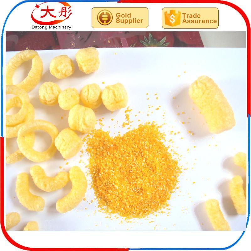 cheese ball snacks machine 5