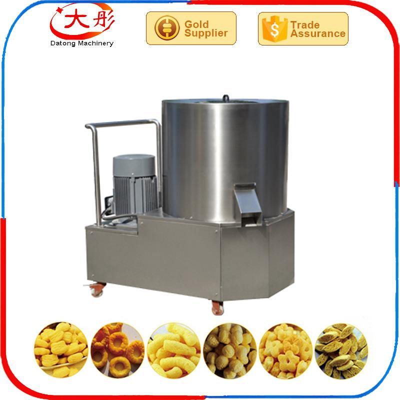 cheese ball snacks machine 9