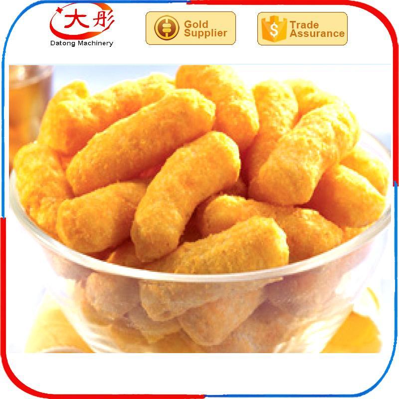 cheese ball snacks machine 12