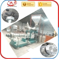 Floating Fish feed pellet Processing  extruder Machine