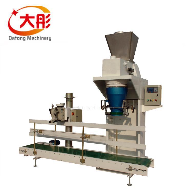 膨化饲料加工机械 9