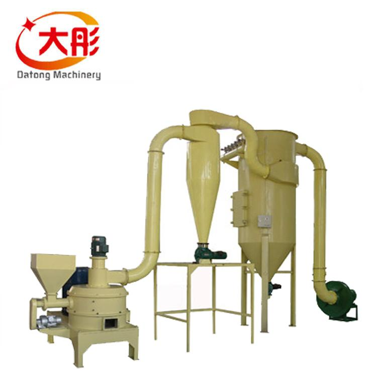 膨化飼料加工機械 11