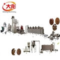 Aquarium  fish feed pellet making extruder machine 2
