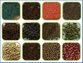 aquarium food pellet processing line