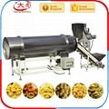 Puffed snack machine snacks food machinery extruder machine 7