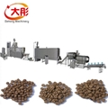 Full animal feed production line pet dog food machine with lowest price 1