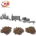 Full animal feed production line pet dog