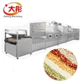CE Certified Easily Controlled Industrial Microwave Machine Low Energy Consumpti