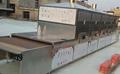 Stainless Steel Microwave Heating Equipment Flower Tea Dryer Fast Heating Speed 3