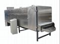 Dog cat feed making machine 2