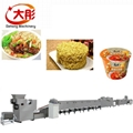 instant fried noddle making machine noodle machine