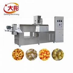 休闲玉米食品生产设备