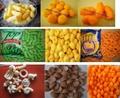 休闲玉米食品生产设备 14