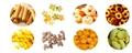 Jinan Datong core filling snacks production line
