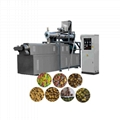 Extrusion Technology for animal feed production