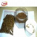 单螺杆鱼饲料膨化机 10