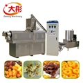 Core Filling Snack Food extruder Machine equipment 8