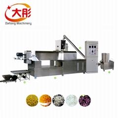 黄金米生产设备