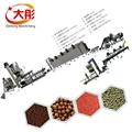 Catfish feed pellet machine