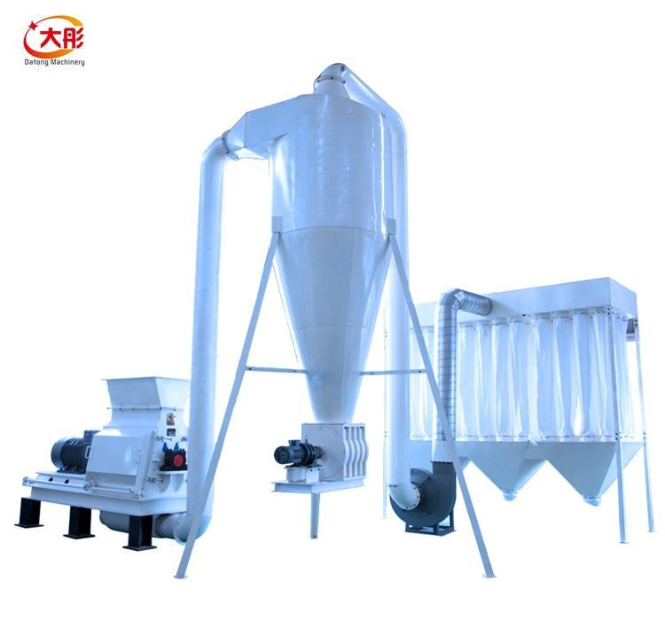 变性淀粉生产设备厂家公司 6